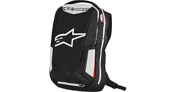 Amazon.com: Alpinestars City Hunter mochila de 25 litros, 25 ...