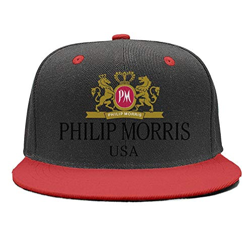 LSHOEJFVG Unisex Men Flat Hipster Hats Adjustable Mesh Strapback Cotton Baseball Cap