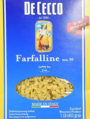 De Cecco Pasta Farfalline