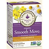 Traditional Medicinals 84361 Traditional Medicinals Chamomile Smooth Move -6-16 Bag
