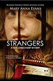 Strangers, Mary Anna Evans, 1590587448