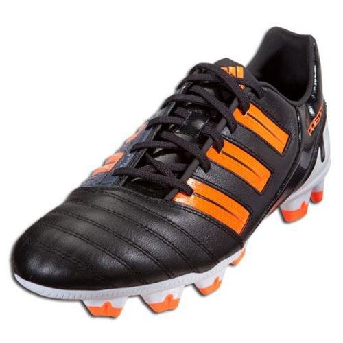 d87a257975c Adidas Predator Absolion TRX FG - Black Warning White (10)  Amazon.ca   Shoes   Handbags