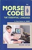 Morse Code, Carron, 0872590356