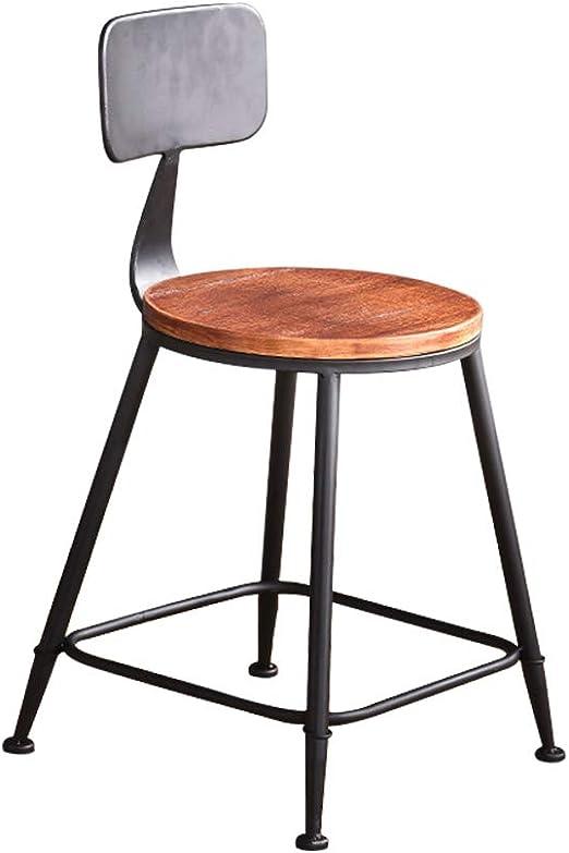 Tavolino Mesa De Centro De Diseño Rústico Vintage Industrial, Mesa ...