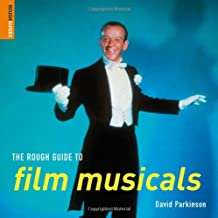 The Rough Guide to Film Musicals 1 (Rough Guide Reference)