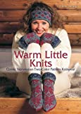 Warm Little Knits, Grete Letting, 1570765405