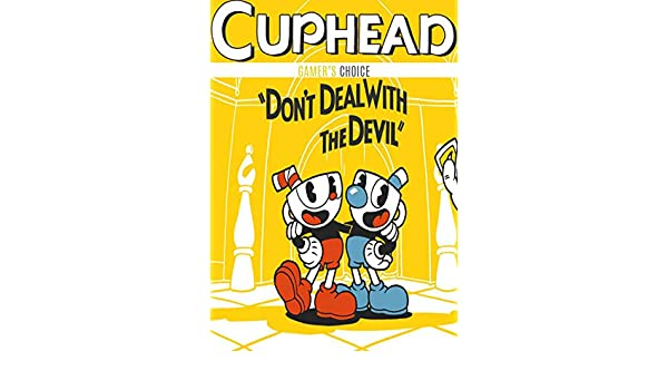 Cuphead: Updated Strategy Guide - Official Players Collection ...