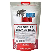 Hard Rhino Chlorella Broken Cell Powder