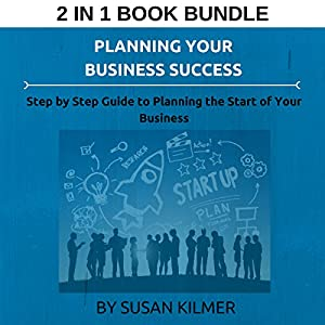 Planning Your Business Success Audiobook
