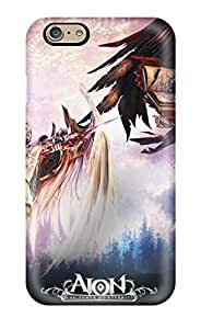 Defender Case For Iphone 6, Aion Pattern