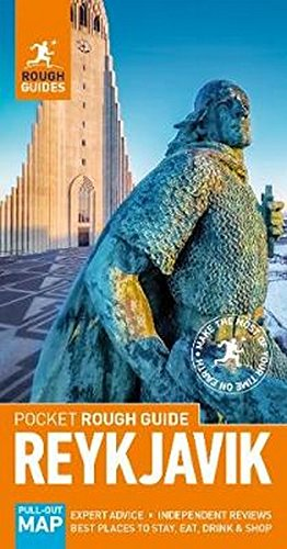 Pocket Rough Guide Reykjavik (Pocket Rough Guides) PDF