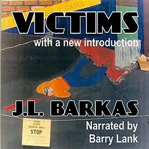 Victims Audiobook