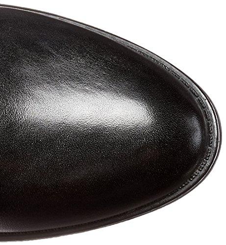 Lauren Ralph Lauren Womens Maryann Wide-Calf Riding Boot Black a9DXY5rfGG