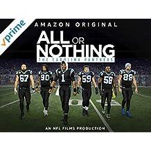 All Or Nothing: Carolina Panthers - Season 4