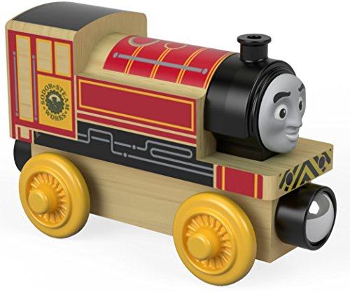 City Classic Car (Fisher-Price Thomas & Friends Wood, Victor)