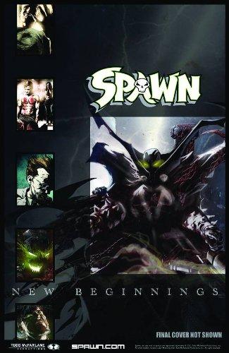 Download Spawn: New Beginnings Volume 1 (Spawn: New Beginings) ebook