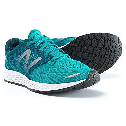 (ニューバランス) New Balance レディース ランニング?ウォーキング シューズ?靴 Fresh Foam Zante V3 Ballpark Running Shoes [並行輸入品]