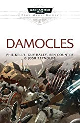 Damocles (Space Marine Battles)