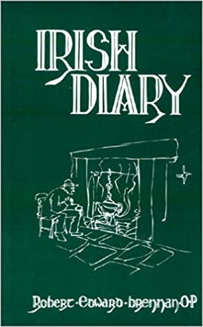Book Irish Diary by Robert Edward Brennan (2000-12-21)