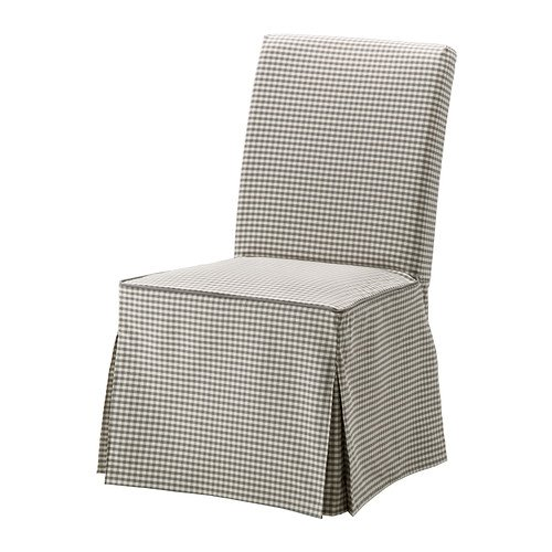 Ikea Henriksdal - Slipcover Chair Cover 21