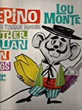 Pepino the Italian Mouse and Other Italian Fun Songs