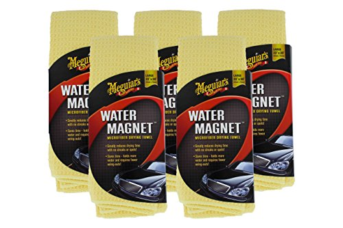 Meguiars X2000 Water Magnet Microfiber D - Meguiars Water Magnet Shopping Results