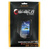 ZAGG invisibleSHIELD for Samsung Galaxy Tab - Full Body