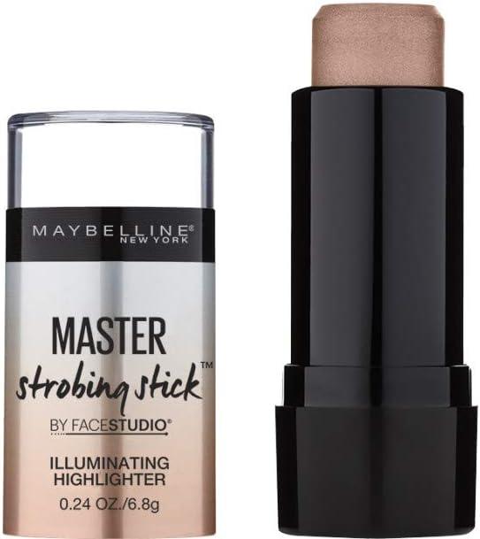 Iluminador Maybelline New York Master Strobing Stick por sólo 4,91€