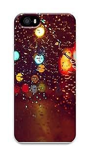 iPhone 5 5S Case Creative Lighting 3D Custom iPhone 5 5S Case Cover