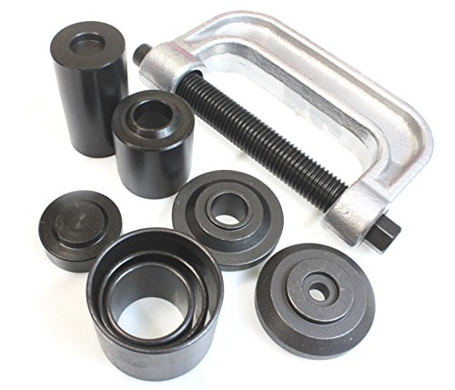 RAM-PRO Ball Joint Press Service Repair Kit, Removal Tool