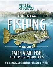 The Total Fishing Manual (Paperback Edition): 318 Essential Fishing Skills