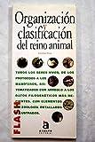 img - for Organizacion y Clasificacion del Reino Animal (Spanish Edition) book / textbook / text book