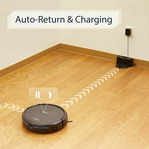 Ecovacs Deebot N79s Robot Vacuum Cleaner With Max Power
