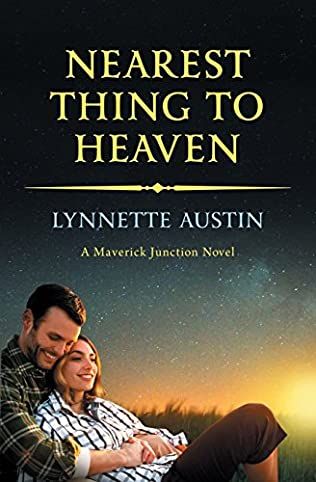 book cover of Nearest Thing to Heaven