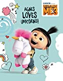 Despicable Me 3: Agnes Loves Unicorns!