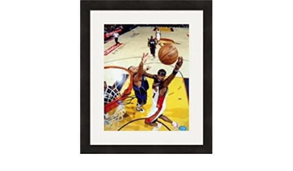 Autographed Stephen Jackson Photograph - 8x10 Matted   Framed - Autographed  NBA Photos at Amazon s Sports Collectibles Store 83624a051