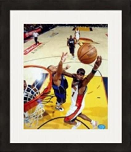 Image Unavailable. Image not available for. Color  Autographed Stephen  Jackson ... 4082f58b1