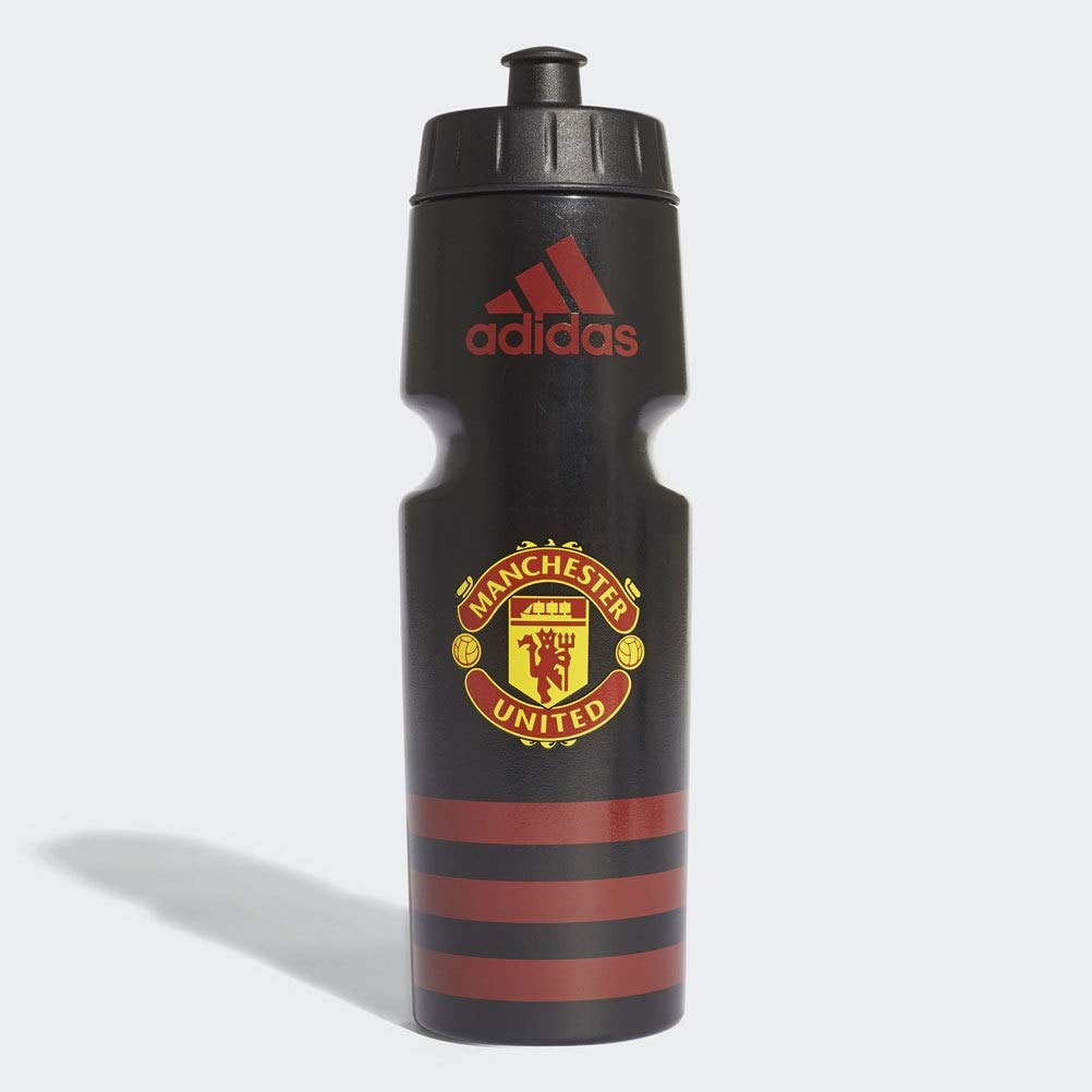 Adidas Manchester United FC, Zaino Unisex Adulto