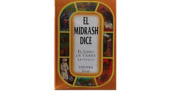 El Midrash Dice De Shemot - Manual de libro electr nico y descarga gratis