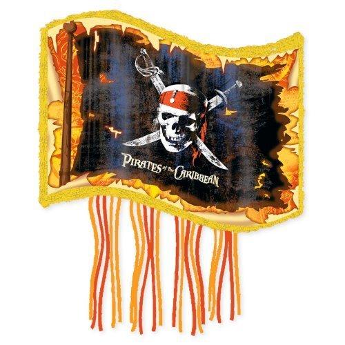 Pirates of the Caribbean Pinata