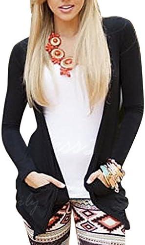 Womens Bomber Jacket,Changeshopping Bird Print Baseball Coat Zipper Coat