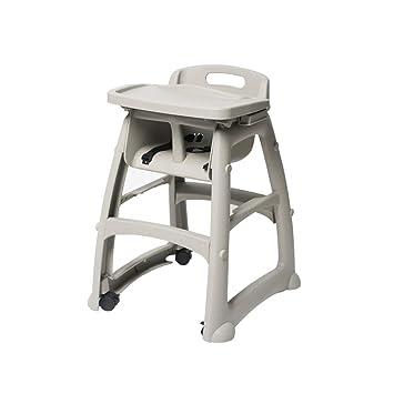 Zff Cy Chaise Haute Pour Enfants Portatifs Table De Salle A Manger