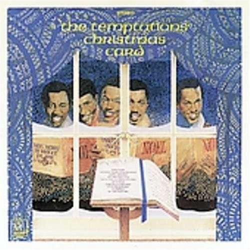 Christmas Card (The Temptations The Best Of The Temptations Christmas)