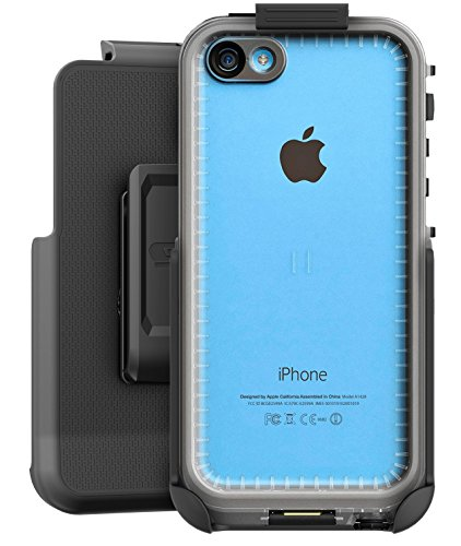 Encased Belt Clip Holster for Lifeproof Fre / Nuud Series (iPhone 5C) (case not included)