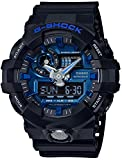 CASIO G-SHOCK GA-710-1A2JF Mens