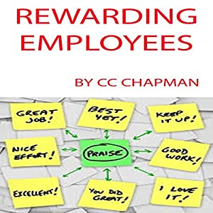 Rewarding Employee Audiobook