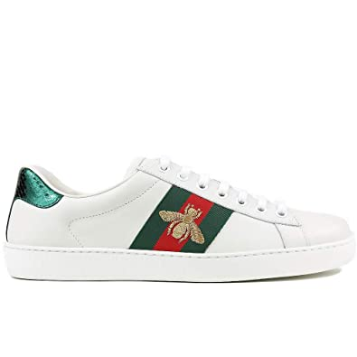 bed92f6c9eb Luxury-Gucci Ace Embroidered Sneakers (35-45 Sizes) Unisex Casual Classic  Fashion