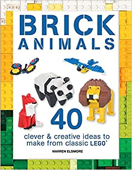 amazon brick animals 40 clever and creative ideas to make from
