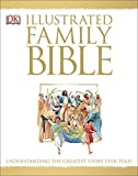 img - for Illustrated Family Bible book / textbook / text book