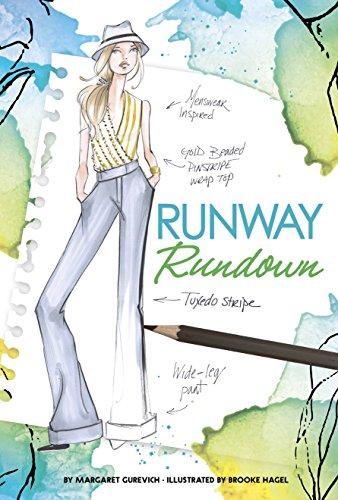 Design Runway - Runway Rundown (Chloe by Design)